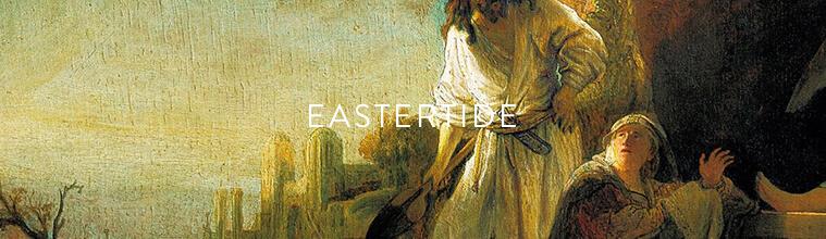 Easter: Centered